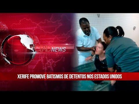 Boletim Semanal de Notícias - CPAD News 155