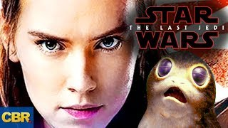 Video 10 Star Wars The Last Jedi Theories We Hope Come True MP3, 3GP, MP4, WEBM, AVI, FLV Oktober 2017
