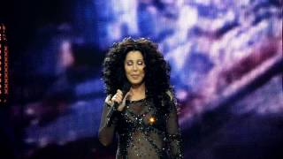 Cher - Turn Back Time- Live In Montreal, April 25, 2014