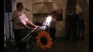 Video klavesy a zpěv, aranž  Nemecek