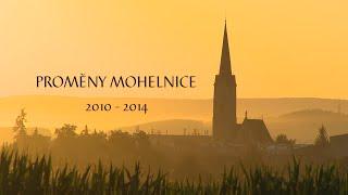 Proměny Mohelnice 2010-2014