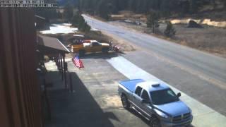 2014-11-30 - Glen Haven Colorado VFD2 Time-Lapse