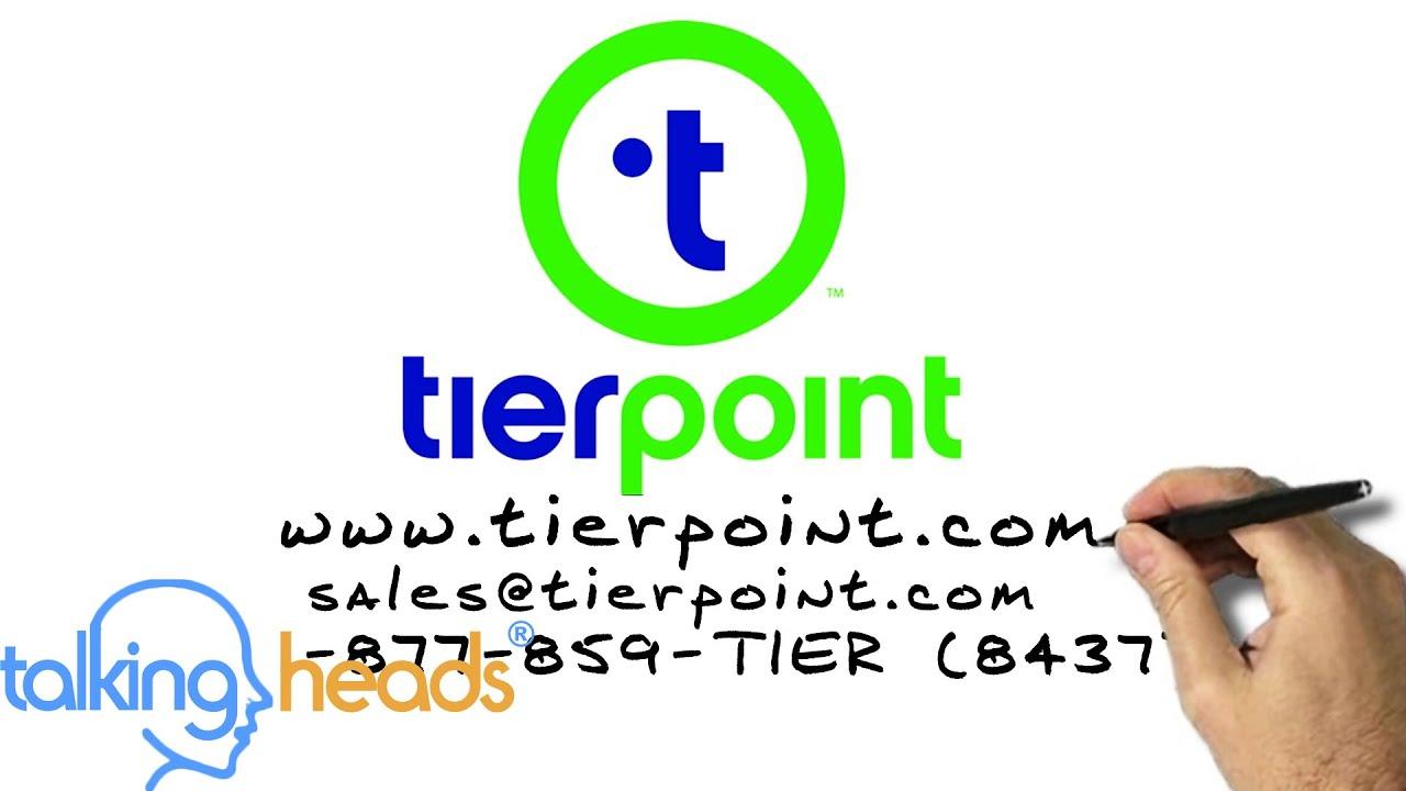 Whiteboard Video - Tier Point
