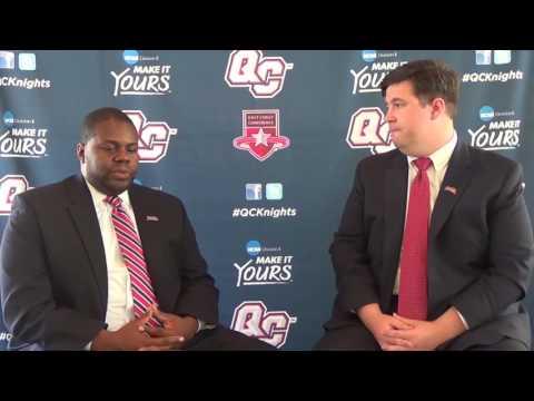 ECC Men's Basketball Off-Season Report