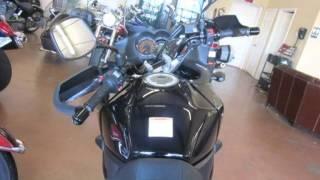 9. 2009 Suzuki V-Strom DL1000  Used Motorcycles - Hot Springs,Arkansas
