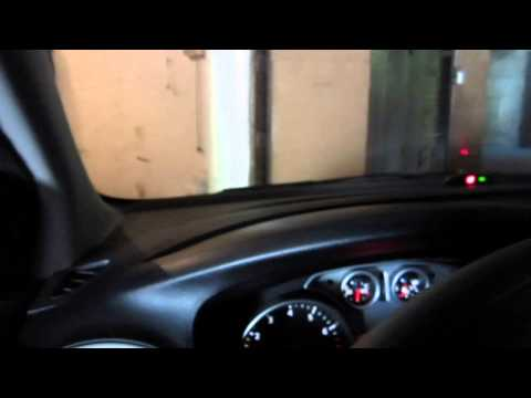 посторонний шум при повороте руля форд фокус 2