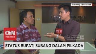 Video Jadi Tersangka, Bagaimana Nasib Bupati Subang di Pilkada 2018? MP3, 3GP, MP4, WEBM, AVI, FLV Agustus 2018