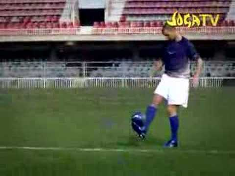 nike_football_video - Great Skills.
