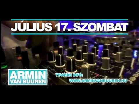 10-07-27 - Armin van Buuren Teaser (RIO)