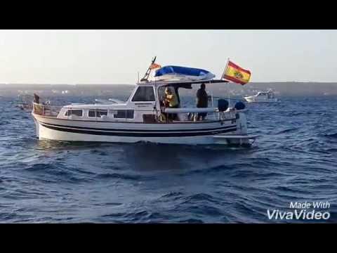 Campeonato de Pesca por Parejas 2016