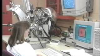 Female students in the Machining Technologies program