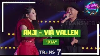 Video DIA - ANJI Ft  VIA VALLEN | 'VIA VALLEN' DANGDUT NEVER DIES (01/05/18) MP3, 3GP, MP4, WEBM, AVI, FLV Mei 2018