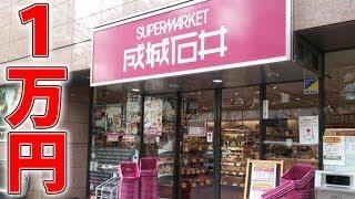 Video 【超高級スーパー】成城石井1万円食べ切るまで帰れま10! MP3, 3GP, MP4, WEBM, AVI, FLV Mei 2018