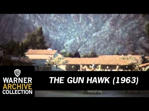 The Gun Hawk (Preview Clip)