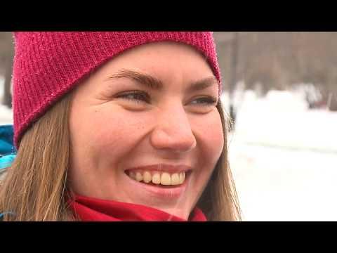 Беседа с Викторией Сливко: до скольки планирует бегать, о Вирер, Логинове и лыжном опыте Халили