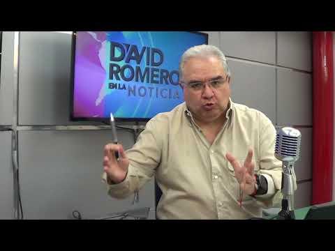 DAVID ROMERO | HAY UNA REBELIÓN Y UN RECLAMO DE LOS HOTELEROS EN CONTRA DE JUAN VERGARA POR EL INCREMENTO DEL IMPUESTO AL HOSPEDAJE… ¿EN DÓNDE QUEDÓ LA PROMESA DE CAMPAÑA DE NO SUBIR IMPUESTOS?