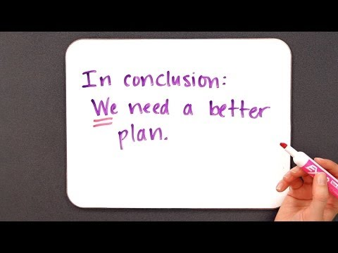 How to Use Colons   Grammar Lessons (видео)