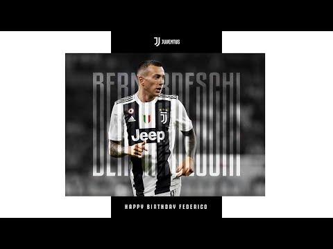 Happy birthday, Federico Bernardeschi! - Thời lượng: 66 giây.