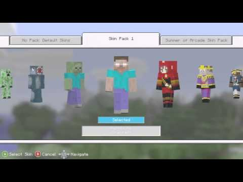 how to get free skins for minecraft pc - How-To Geek - For ...
