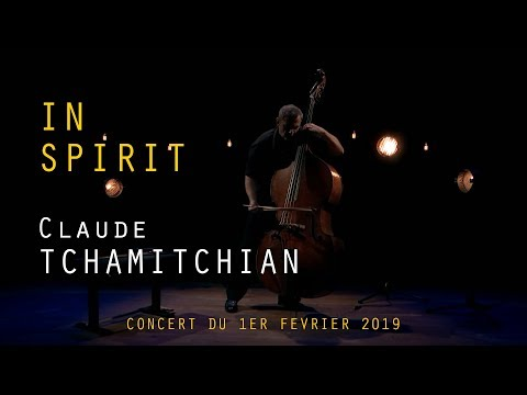 In Memory - Claude Tchamitchian Solo - La VOD du Triton online metal music video by CLAUDE TCHAMITCHIAN