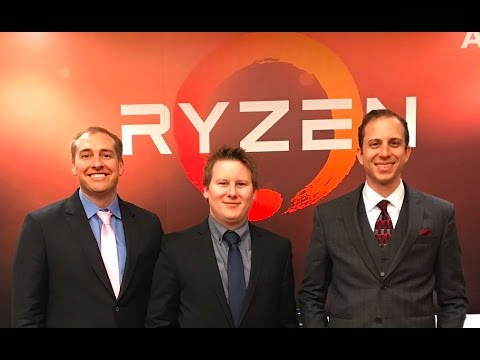 The AnandTech Podcast 041: Let's Talk Server
