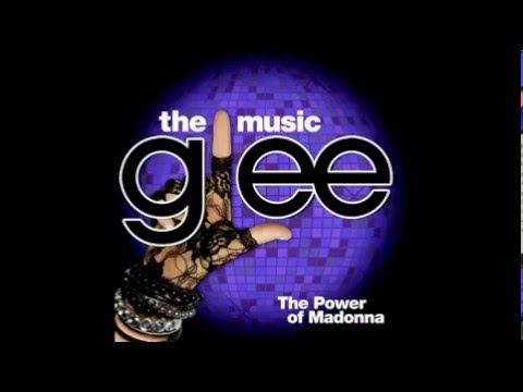 Glee Cast - 4 Minutes lyrics