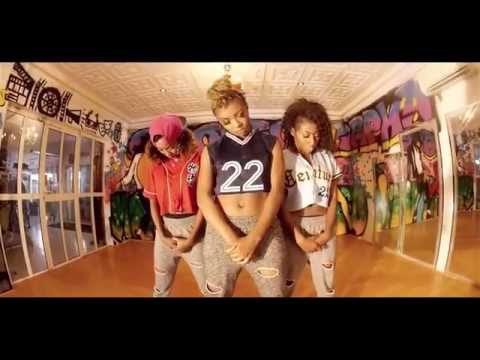 Ggb Dance Crew - Fans Mi By Davido (dance Cover)