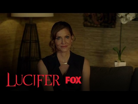 Charlotte Goes To Linda For Medical Help | Season 2 Ep. 18 | LUCIFER
