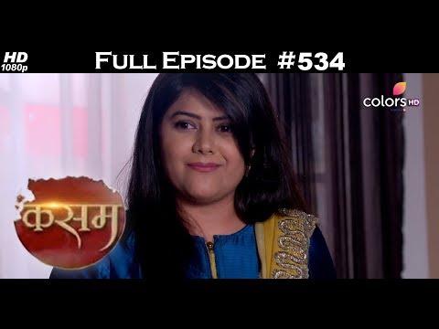 Kasam - 6th April 2018 - कसम - Full Episode