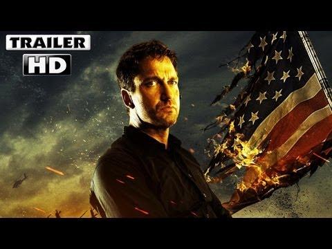 Objetivo: La Casa Blanca Trailer Español