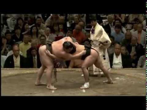 相撲を見ない人もきっとファンになる動画「平成の名勝負20選」