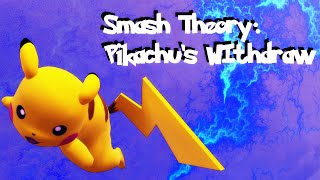 Smash Theory: Pikachu knows Withdraw?