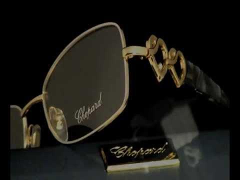 Chopard Eyewear at Linklater Warren видео
