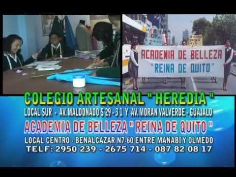 CUÑA 2011 ACADEMIA HEREDIA
