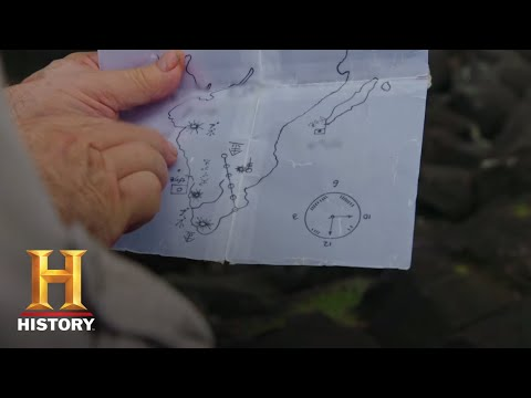 The Lost Gold of WWII: TREASURE DISCOVERED 300 FEET UNDER MOUNTAIN (Season 2) | History