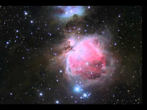 Anatomie De La Constellation D Orion Mythologie Et Astronomie