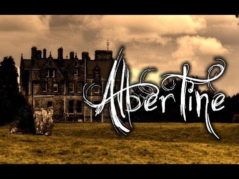 Albertine - Book trailer
