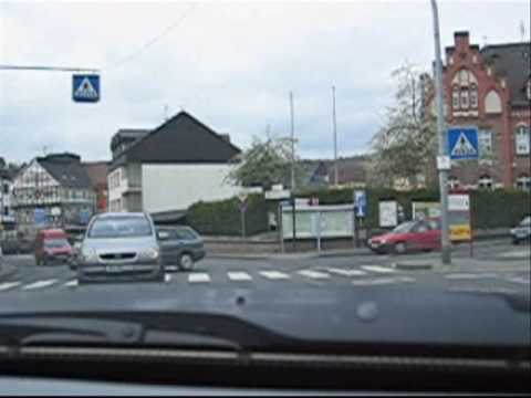 adenau - Decided to put some video clips together I had from my trip to Germany.