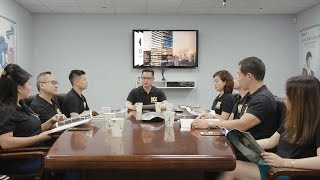 CENTURY 21 KEN YEUNG TEAM CORORATE VIDEO - CANTONESE