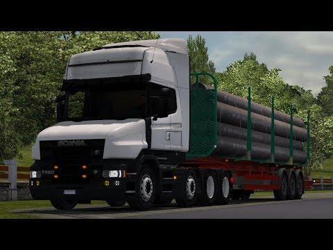 Scania T RJL – FIX 1.31