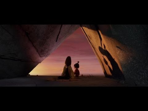 'Kubo and the Two Strings' Official Trailer #2 (2016) HD