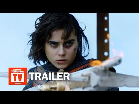 Into the Badlands S03E14 Trailer   'Chapter XXX: Curse of the Red Rain'   Rotten Tomatoes TV