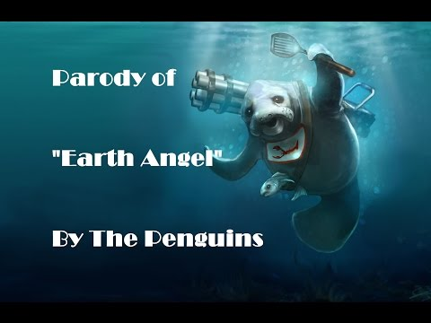 "League of Legends: Urf Angel - Parody of ""Earth Angel"" by The Penguins"