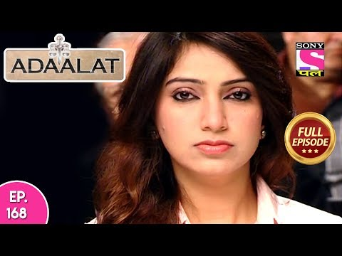 Adaalat - Full Episode 168 - 25th June, 2018
