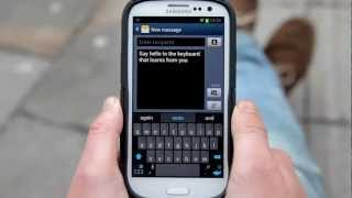 SwiftKey Keyboard Free YouTube video