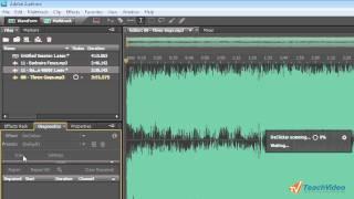 Нововведения в Adobe Audition CS 5