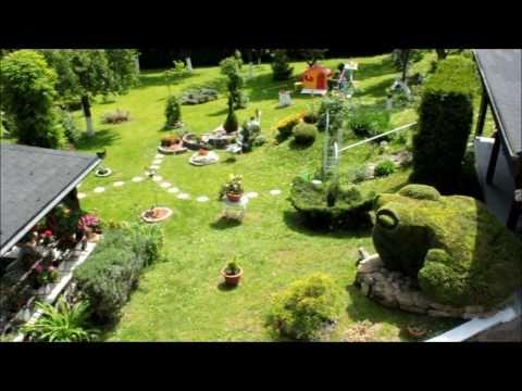 Zelena vrtna priča | Najljepši vrt u Hrvatskoj
