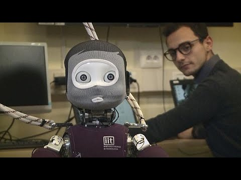 Πρότζεκτ Andy: Το μέλλον της συνεργασίας ανθρώπων-ρομπότ – futuris