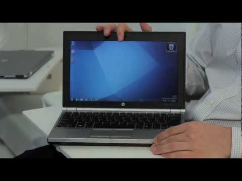 HP EliteBook 2170p Notebook (Enterprise Ultrabook)
