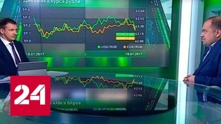 Экономика. Курс дня, 18 января 2017 года